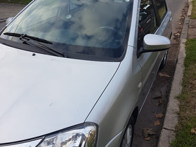 Toyota Etios Xls 2014 5p Execelente Estado