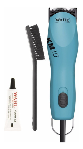 Kit Recortador Mascota Wahl Professional Animal Km10 #9791 T