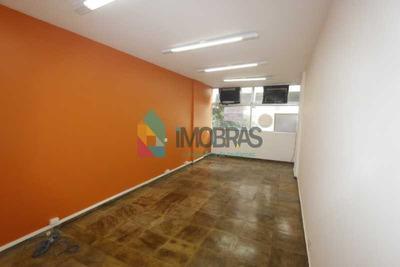 Sala Comercial Em Copacabana Proximo Ao Metro - Cpsl00018