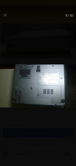 Projetor Sony Vpl Cs6 Para Retirada De Peças