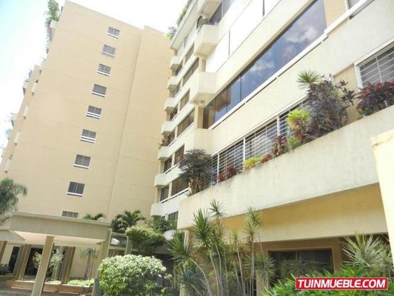 Apartamentos En Venta Los Chorros Fr 16-11739