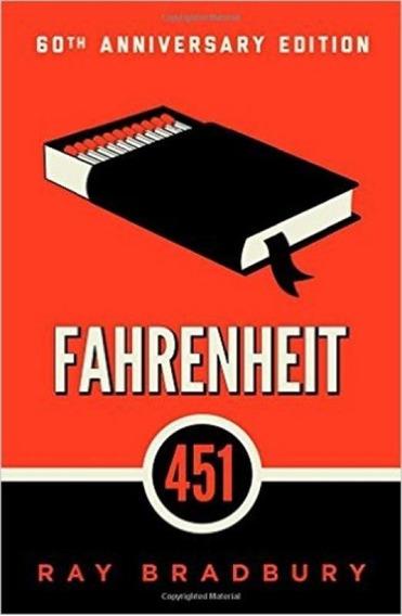 Fahrenheit 451 - Simon & Schuster