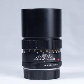 Elmarit R 135mm - Lente Leica R