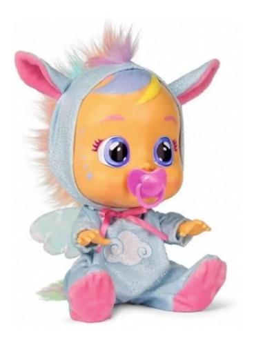 Muñeca Cry Babies Jenna