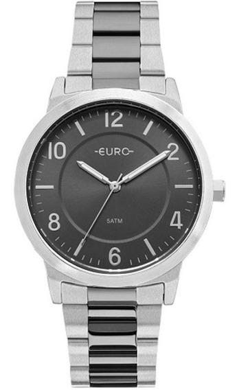 Relógio Euro Feminino Eu2036ylv/5k