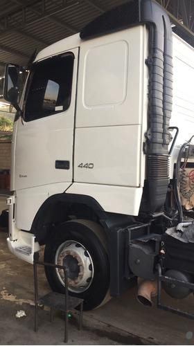 Scania G 420 2011 6x2 Único Dono