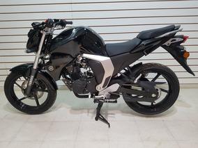 Moto Yamaha Fz Fi 0km 2018