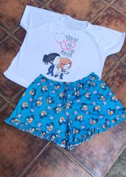Pijamas De Los Simpsons