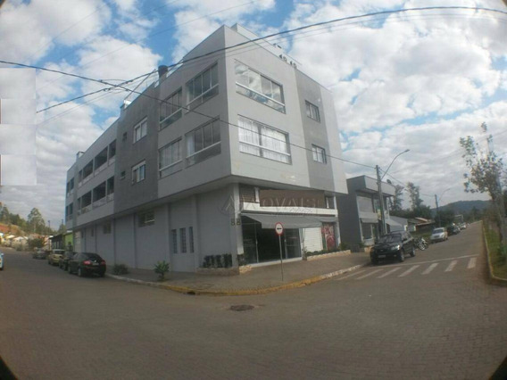 Apartamento Residencial À Venda, Paulista, Campo Bom - Ap0131. - Ap0131