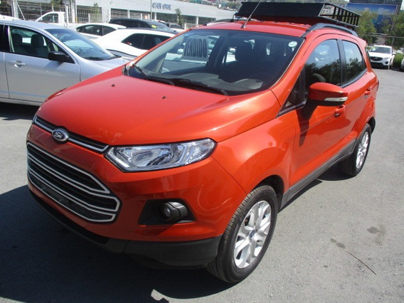 Ford Ecosport 2015 2.0 Trend At