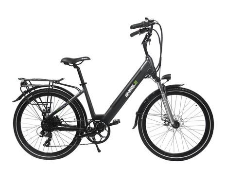 Imagen 1 de 10 de Bicicleta Eléctrica Wheele Malibu.aluminio Y Bateria Litio