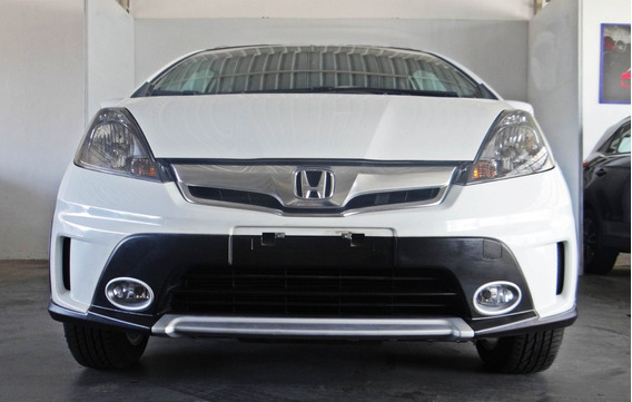Honda Fit 1.5 Twist Flex M/t. Branco 2013/14