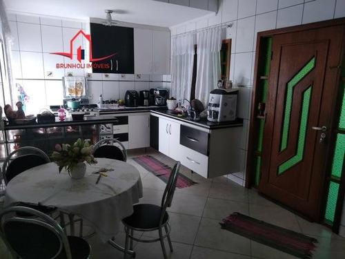 Casa A Venda No Bairro Jardim Arco-iris  Em Itupeva - Sp.  - 3304-1