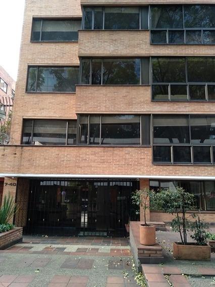 Vende Apartamento Nogal Ave-ao1081
