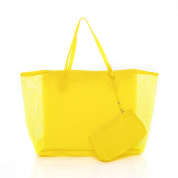 Bolsa My Dotti Fds Amarela