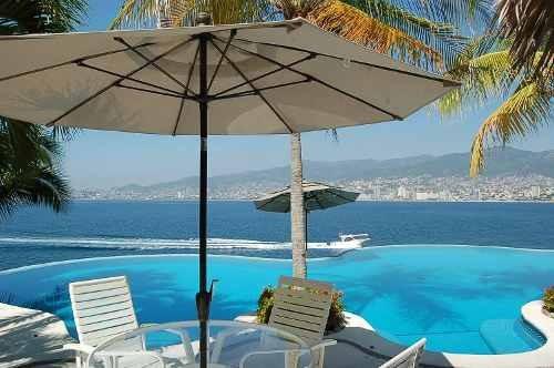 Acapulco Guitarrón Condominio Frente Al Mar, Muelle