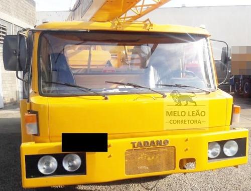 Guincho Tadano Tl251 - 79/80 - Totalmente Restaurado *