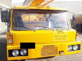 Guincho Tadano Ts30 - Tg500e - 79/80 - Totalmente Restaurado