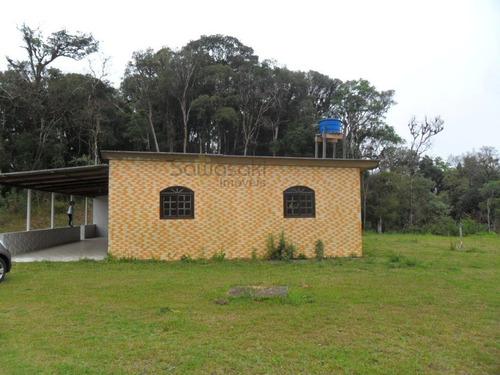 Chácara A Venda No Bairro Miringuava Em São José Dos - 5663-1