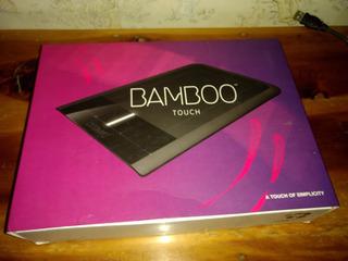 Tablet Wacom Ctt460 Multi Touch