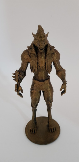 Boneco Personagem Lupino - Fortnite 15cm
