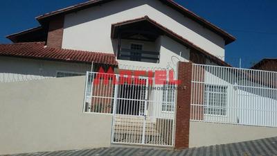 Venda - Casa - Parque Interlagos - Sao Jose Dos Campos - Dor - 1033-2-70830
