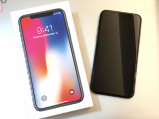 iPhone X 64gb Usado