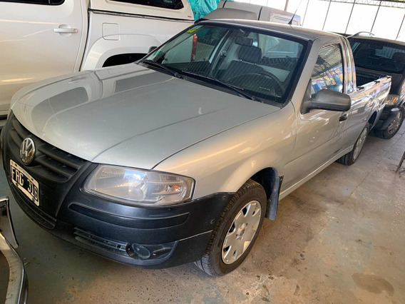 Volkswagen Saveiro 1.9 Sd Con Dh