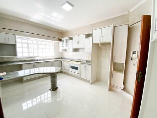 Imagem 1 de 21 de Casa Padrão Em Franca - Sp - Ca0020_rncr