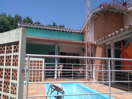 Imagem 1 de 24 de Chacara Residencial / Comercial Em Campinas - Sp, Chacara Nova Boa Vista - Ch00027