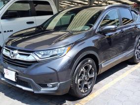 Honda Cr-v 1.5 Touring 2017