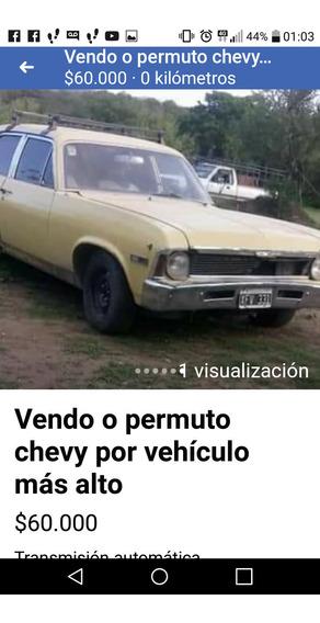 Chevrolet Chevy