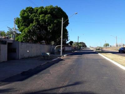 Terreno Residencial Para Venda Em Palmas, Jardim Aureny Iii (taquaralto) - 1109.2