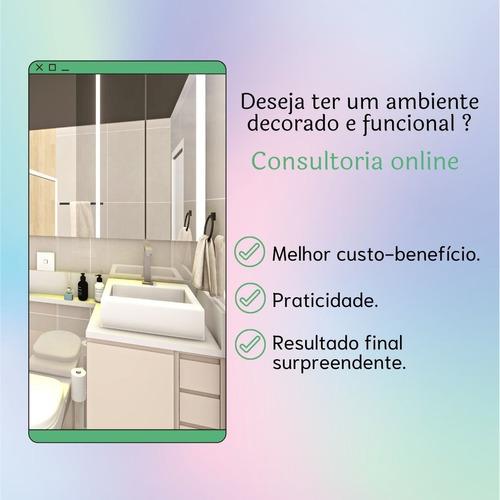Imagem 1 de 10 de Consultoria De Ambientes - Arquitetura E Interiores
