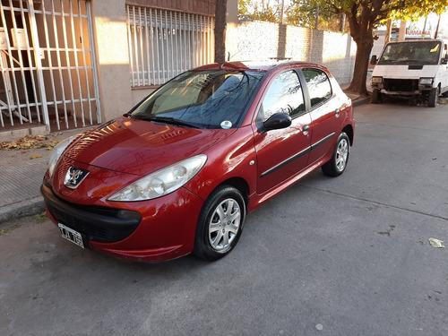 Imagen 1 de 13 de Peugeot 207 Xr 2010