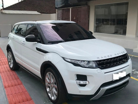 Land Rover Range Rover Dynamic - 2014