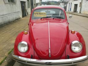 Vw Fusca 1300l Vendo O Permuto X Moto Grande O Auto