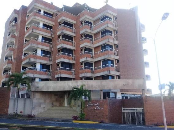 Apartamento En Venta - Conj. Resid. Granata Plaza
