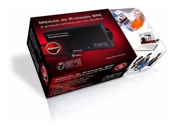 Modulo De Proteção Bmi 1000va Tv Impressora Laser 115v 220v