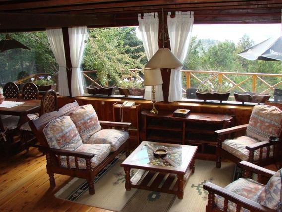 Casa En Venta Ubicado En Melipal I, Bariloche