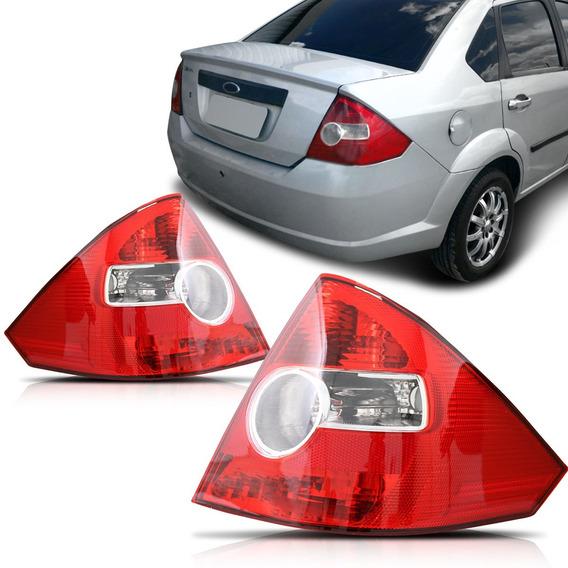 Lanterna Fiesta Sedan 05 2006 2007 2008 2010