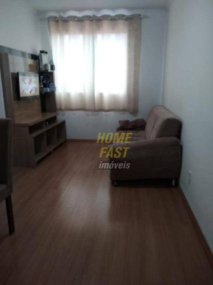 Apartamento Com 2 Dormitórios À Venda, 45 M² Por R$ 190.000,00 - Jardim Adriana - Guarulhos/sp - Ap1517