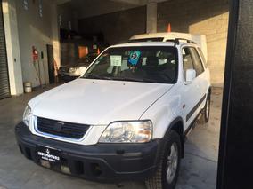 Honda Cr-v 2.0 4x4 Si 1997 44504904