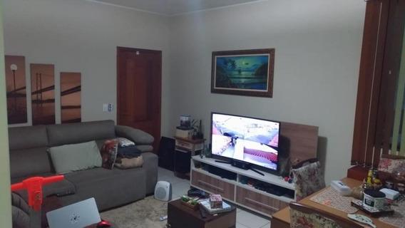 Casa À Venda, 166 M² Por R$ 390.000,00 - Vila Suissa - Mogi Das Cruzes/sp - Ca0045