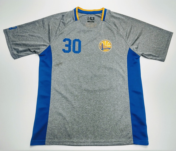 Remera Golden State Warriors Stephen Curry #30