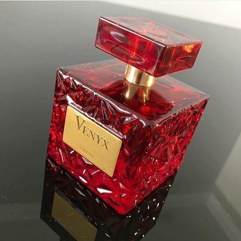Perfume Fem Venyx Hinode Lançamento-100ml Pronta Entrega !!!