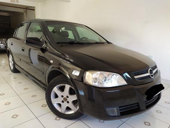 Astra 2.0 Sedan Aut 2005 - Completo