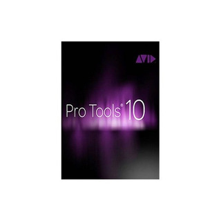Pro Tools 10 Crossgrade - Mac | Ventanas