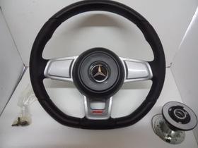 Volante  Mk7 Caminhões Mercedes Benz Axor Atego