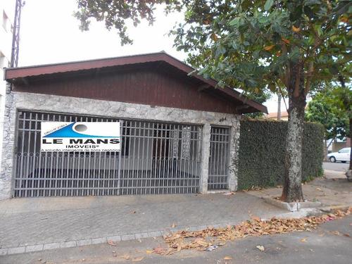 Imagem 1 de 30 de Casa À Venda - Piracicamirim - Piracicaba/sp - Ca1878